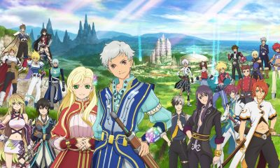 Tales of the Rays game review