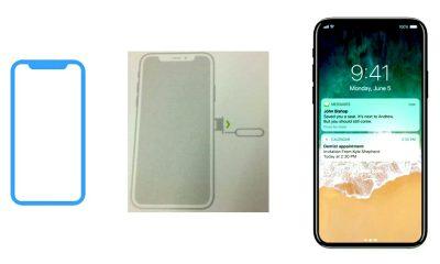 thiet ke iphone 8 featured 400x240 - Apple vô tình lộ thiết kế iPhone 8