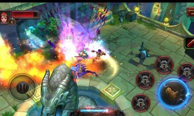 """torchlight mobile featured 400x240 - Torchlight Mobile - tựa game """"chặt chém"""" giống Diablo bất ngờ ra mắt trên iOS"""