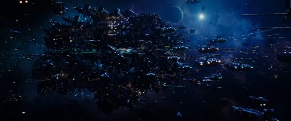 Valerian and the City of a Thousand Planets screencap