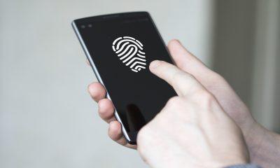 van tay 400x240 - Tổng hợp app giấu file, khóa ứng dụng trên iOS và Android bằng vân tay