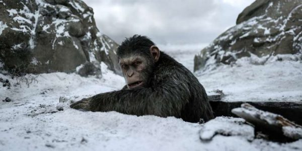War for the Planet of the Apes screencap