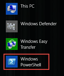 Windows Powershell là gì?