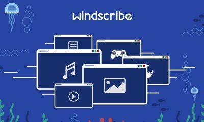 windscribe featured 400x240 - Đang khuyến mại miễn phí Windscribe VPN 60GB/tháng
