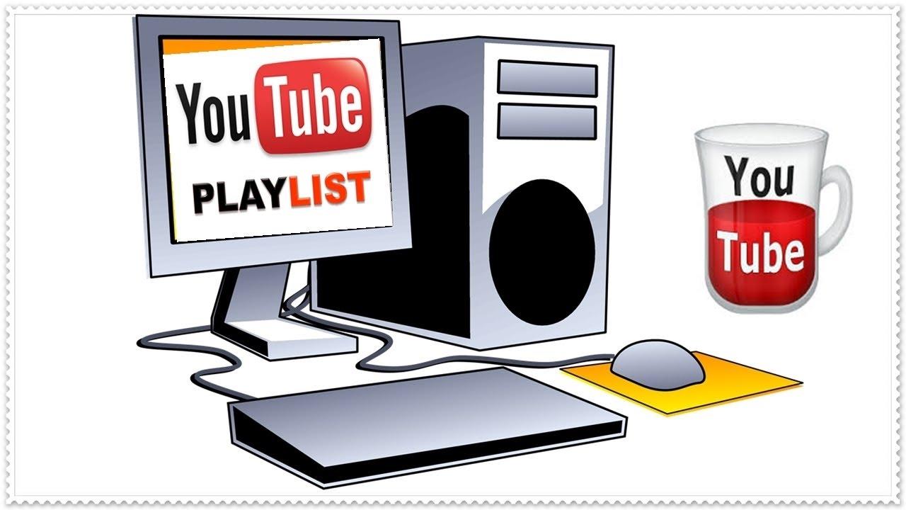 youtube playlist - Cách tải Playlist YouTube và nhiều trang web đơn giản