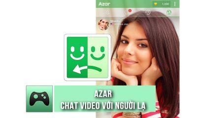 App Azar 1 400x240 - App Azar là gì?