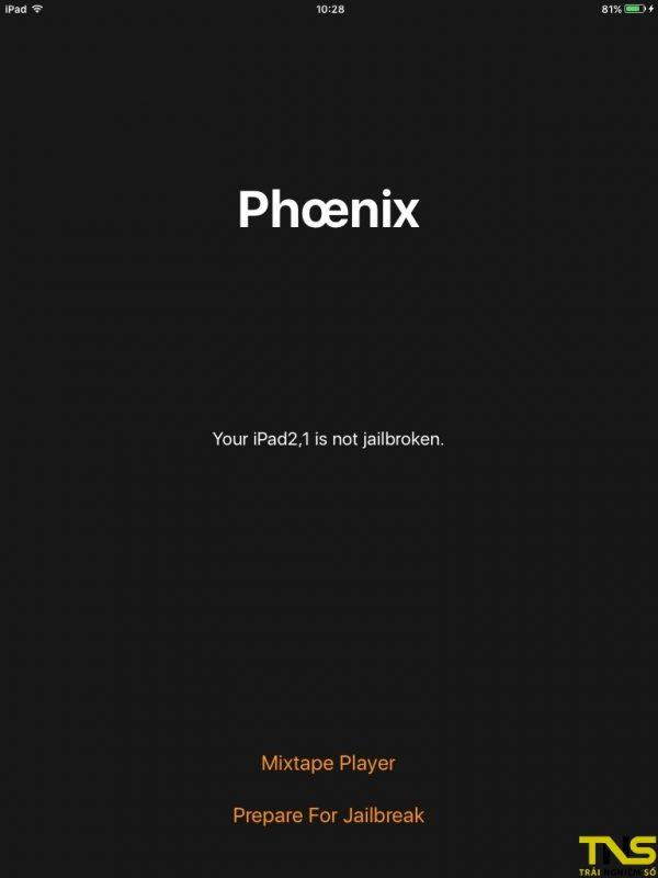 IMG 0116 600x800 - Hướng dẫn jailbreak iOS 9.3.5 cho iPhone 4S và thiết bị 32-bit