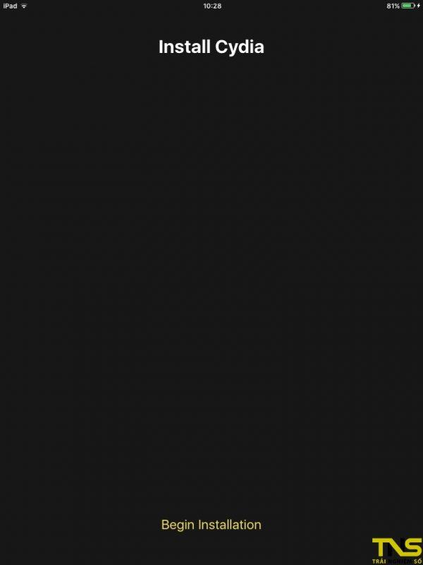 IMG 0119 600x800 - Hướng dẫn jailbreak iOS 9.3.5 cho iPhone 4S và thiết bị 32-bit