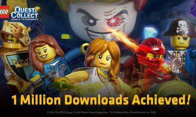 """LEGO 6 400x240 - Game mobile """"LEGO Quest & Collect"""" có thêm nội dung mới: Đột kích Boss thế giới"""