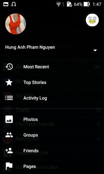 Screenshot 2017 08 06 01 47 55 360x600 - Frost for Facebook: Quản lí nhiều tài khoản Facebook cực lạ trên Android