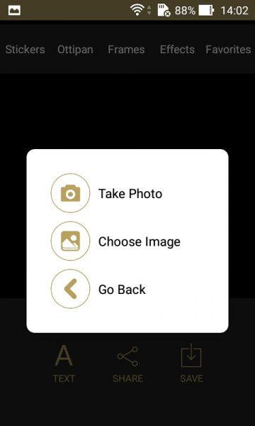 Screenshot 2017 08 31 14 02 07 360x600 - Phần mềm chỉnh sửa ảnh Android với 24 bộ sticker, hiệu ứng, khung ảnh