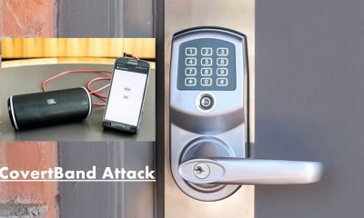 Smart Devices Can Be Hacked By CovertBand Attack To Track Activities1 400x240 - CovertBand: Đây là cách hacker theo dấu khổ chủ