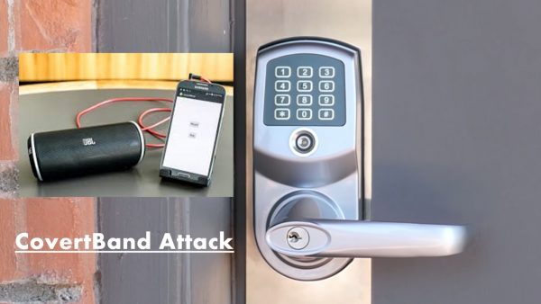 Smart Devices Can Be Hacked By CovertBand Attack To Track Activities1 600x338 - CovertBand: Đây là cách hacker theo dấu khổ chủ