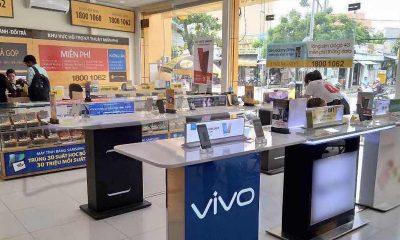Vivo TGDD 1 400x240 - Vivo chính thức hợp tác với Thế Giới Di Động