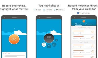 Wrappup Smart Voice Recorder 400x240 - Ứng dụng ghi âm cho Android, hỗ trợ lưu trữ và chia sẻ trực tuyến