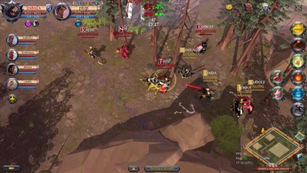 Albion Online screenshot