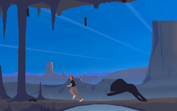 another world screenshot 600x376 - Cinematic platformer là gì?