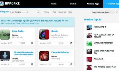 appcake featured 400x240 - AppSync và AppCake đã tương thích jailbreak iOS 9.3.5
