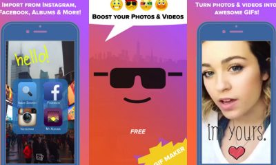 boostr featured 400x240 - Cách tạo ảnh động GIF cho iPhone với BOOSTR