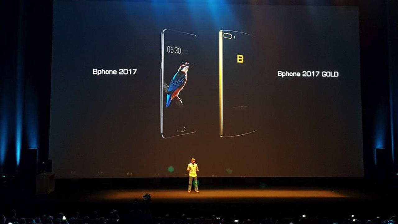 bphone 2017 featured - Bộ ứng dụng BOS trong BPhone 2017 là bản 2015
