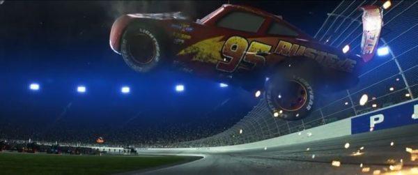 Cars 3 screencap