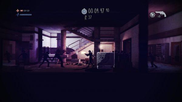 """deadlight directors cut screenshot 4 600x338 - Đánh giá Deadlight: Director's Cut - """"phong ba bão táp"""" Seattle"""