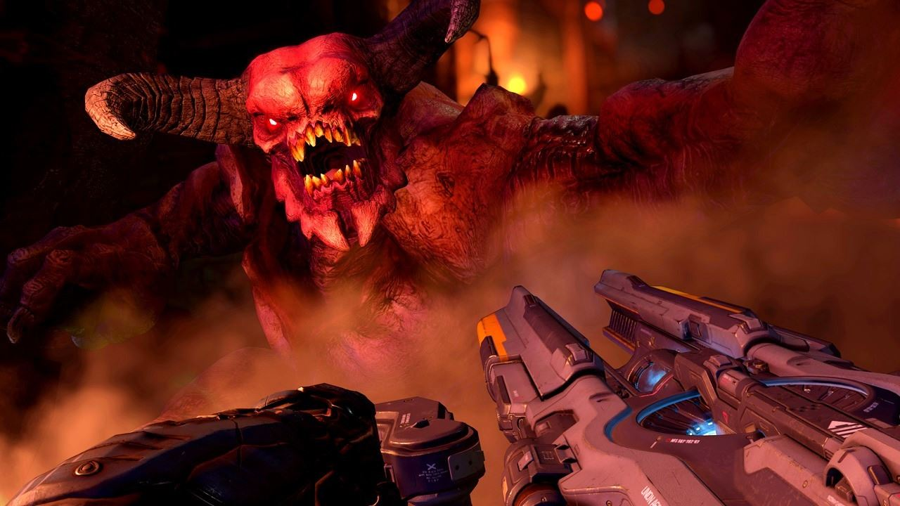 Doom game review