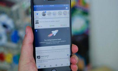 facebook explore feed featured 400x240 - Tự khám phá những thông tin có thể bạn quan tâm trên Facebook