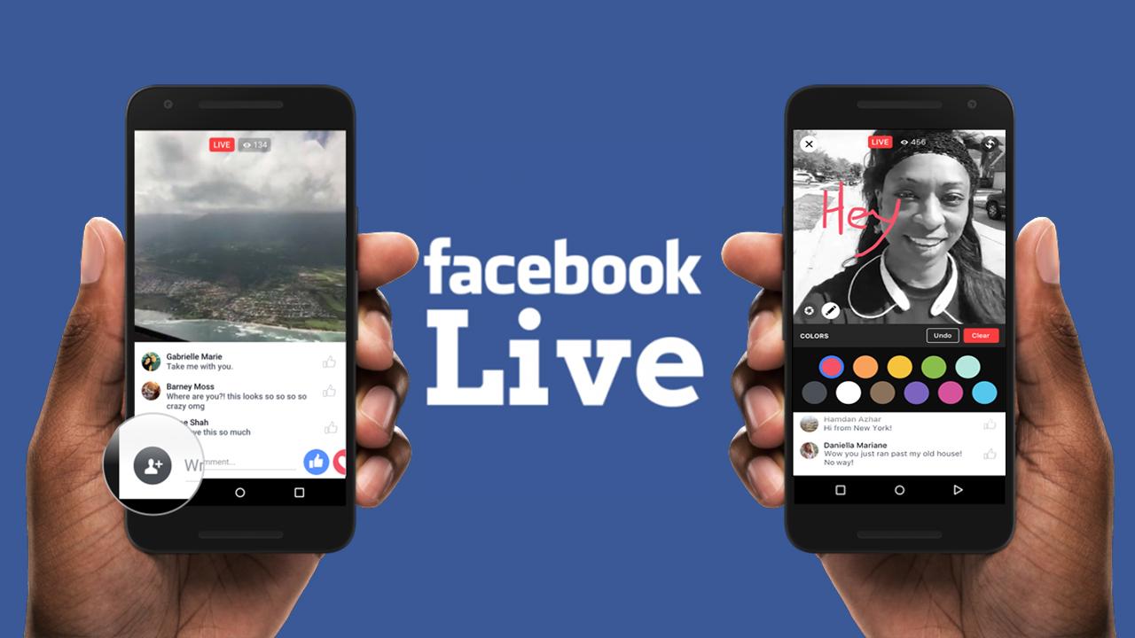 facebook live featured - Facebook Live là gì?