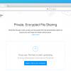 ff send 100x100 - Chia sẻ file tự hủy với Firefox Send và các dịch vụ khác