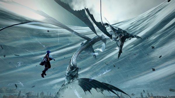 Bạn đã có thể chơi thử Final Fantasy XV trên Steam