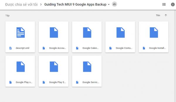 gdrive 600x348 - Cách cài đặt Google Play Store cho MIUI9