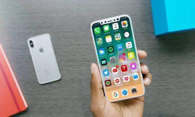iphone 8 apple featured 400x240 - Apple chính thức gửi thư mời sự kiện ra mắt iPhone mới ngày 12/9