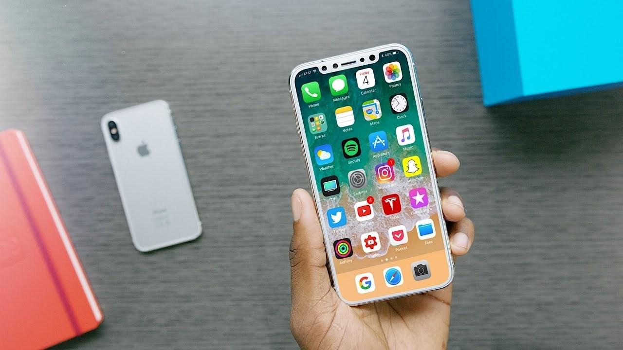iphone 8 apple featured - Apple chính thức gửi thư mời sự kiện ra mắt iPhone mới ngày 12/9