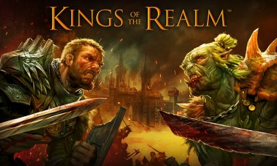 Kings of the Realms