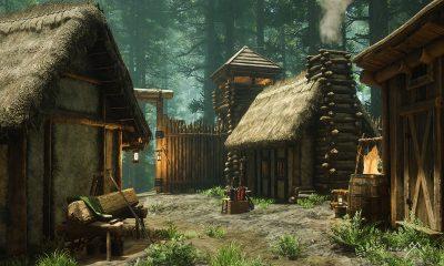 Amazon Lumberyard là gì?