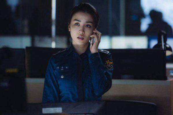 Midnight Runner screencap