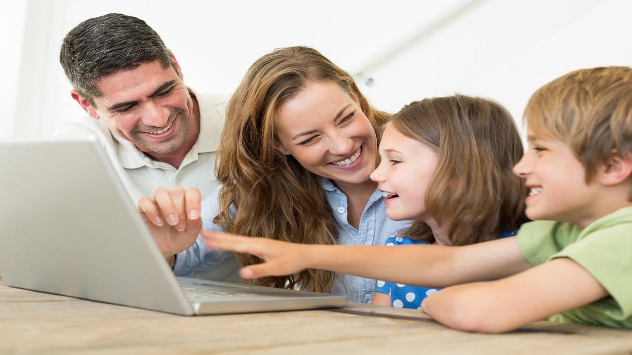 pc - 4 phương pháp bảo vệ khi trẻ sử dụng thiết bị di động, máy tính