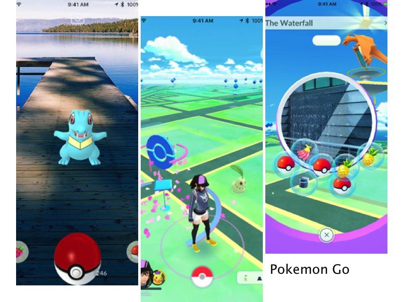 Top 10 game Pokemon trên iOS miễn phí và hay nhất 1