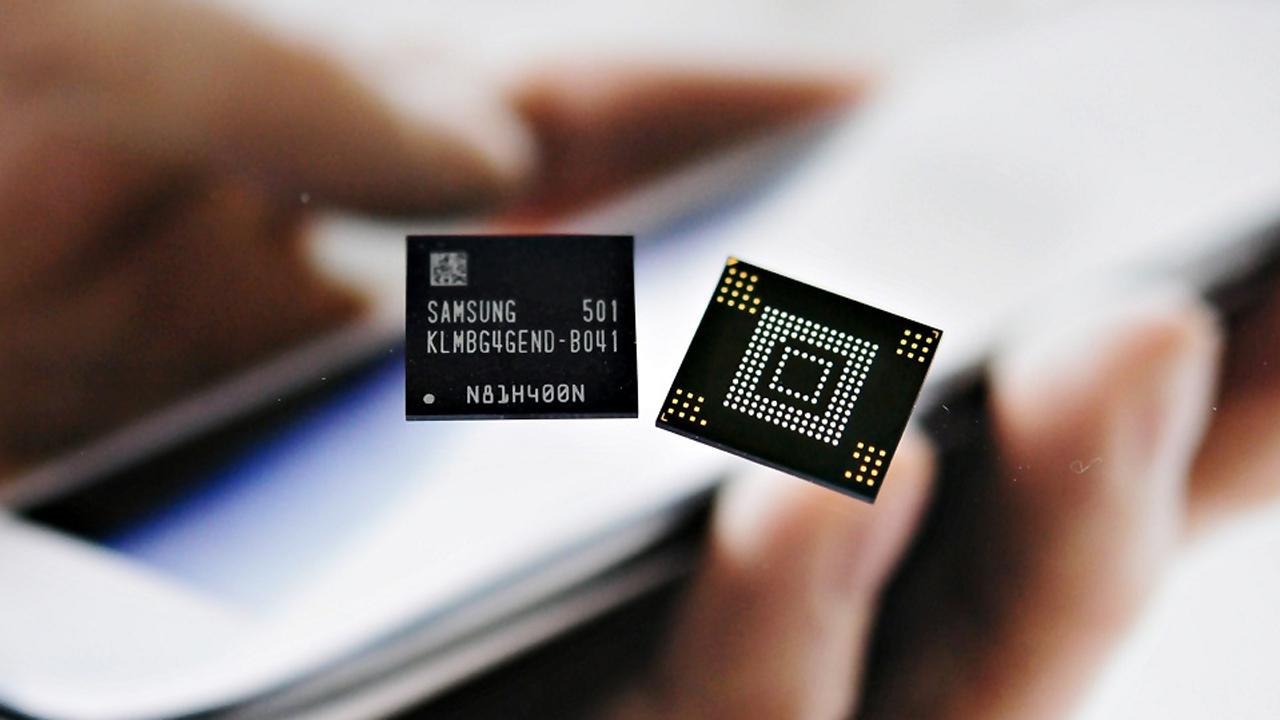 ram dien thoai la gi 1 - RAM điện thoại là gì?