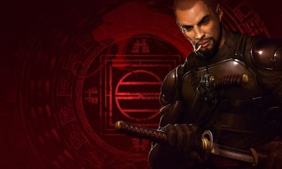 shadow warrior featured 400x240 - Đang miễn phí game FPS Shadow Warrior, giá gốc 40USD