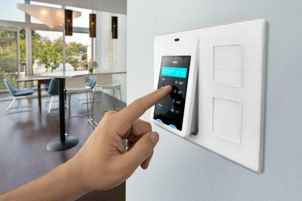 smart home 600x400 - Nhà thông minhlà gì?