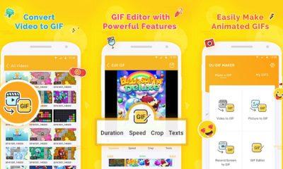 tao anh gif tren android featured 400x240 - Cách tạo ảnh động GIF cho Android với DU GIF Maker