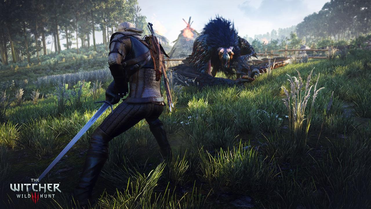 the witcher 3 wild hunt - The Witcher 3: Wild Hunt việt hóa đã cho phép tải về