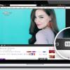 vip 100x100 - Cách tạo tài khoản VIP Zing Mp3 hay Zing TV một tháng nhiều lần