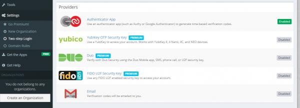 2017 09 18 14 33 11 600x216 - Quản lí mật khẩu và đồng bộ nhiều nền tảng với 2 lớp đăng nhập