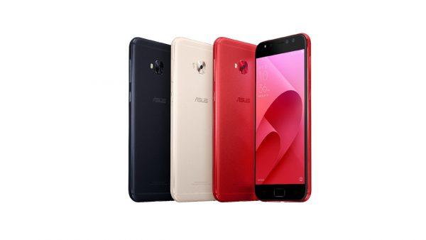 Asus ZenFone 4 Pro là smartphone đầu tiên có công nghệ Gigabit LTE
