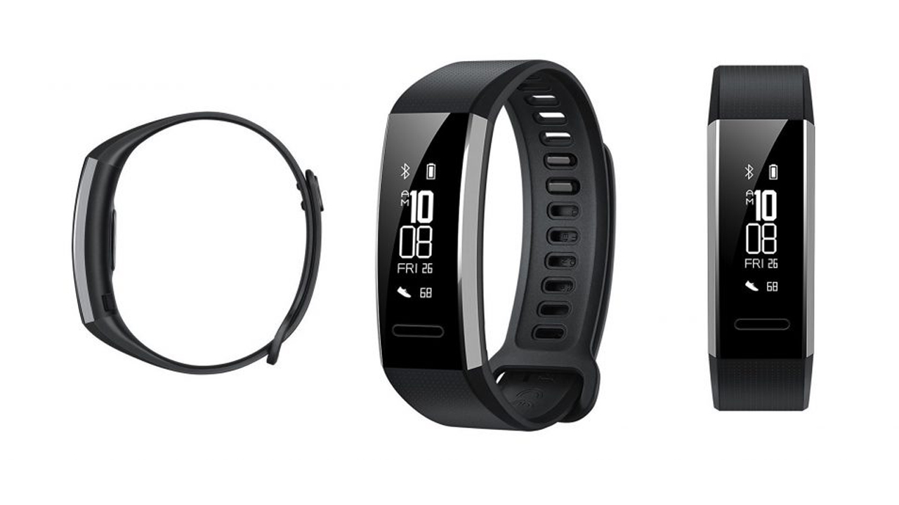 Huawei Band 2 Pro Activity Tracker 1068x449 - Huawei Band 2 Pro Fitness Tracker bán qua Amazon, giá chưa đến 100 USD