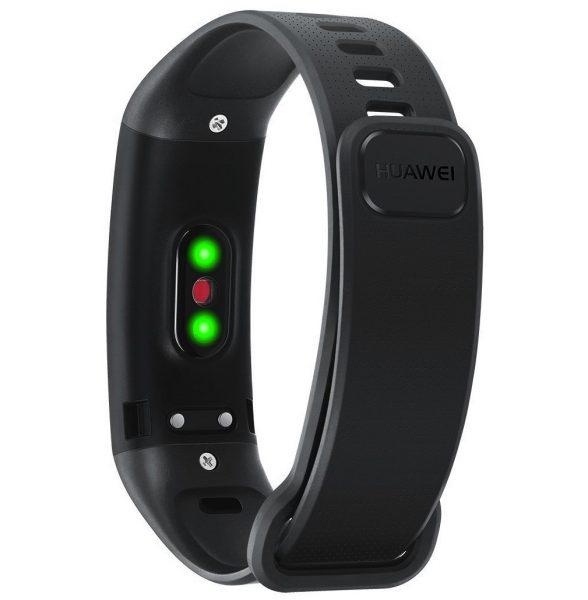 Huawei Band 2 Pro Activity Tracker C 588x600 - Huawei Band 2 Pro Fitness Tracker bán qua Amazon, giá chưa đến 100 USD