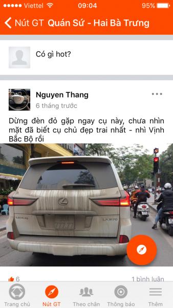 IMG 1850 338x600 - Mạng xã hội cập nhật giao thông các tỉnh thành Việt Nam